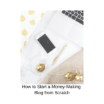 How to Start a Blog on WordPress and Make Money