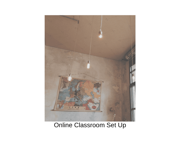 Essential Equipment for Teaching Online Successfully