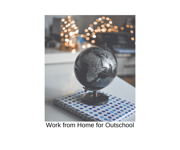 Teach with Outschool - outschool teacher review