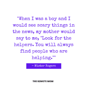 mr. rogers' quotes