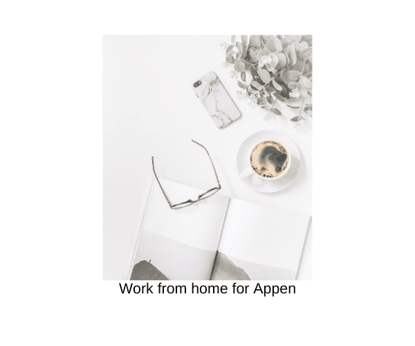 Appen Review: Work from Home