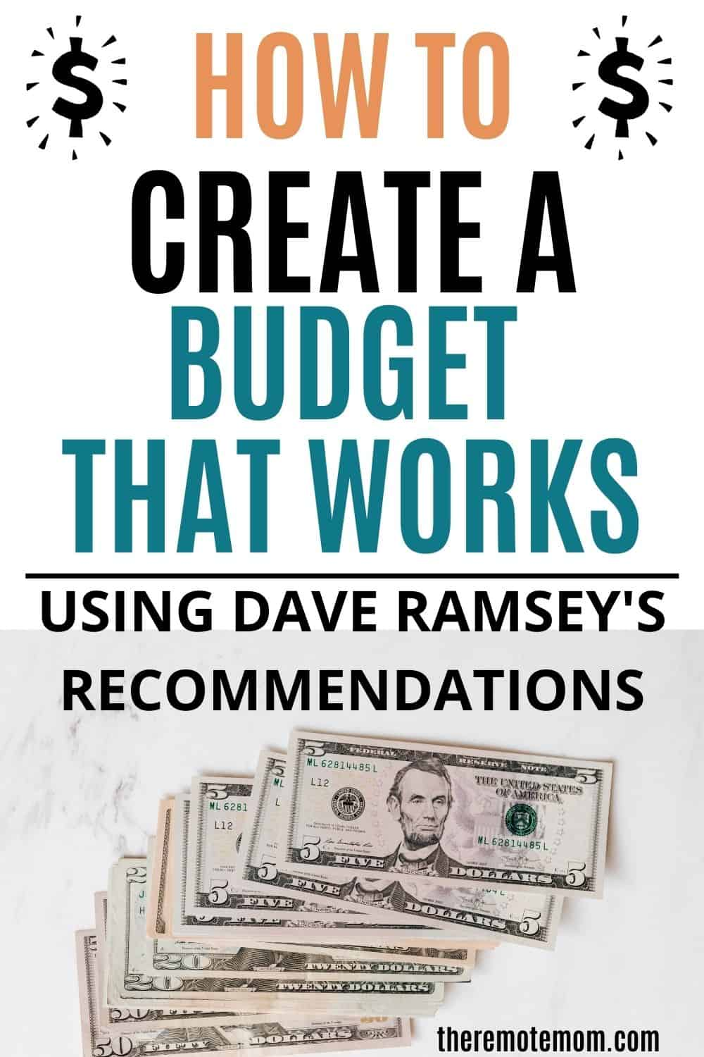 BUDGET PERCENTAGES DAVE RAMSEY